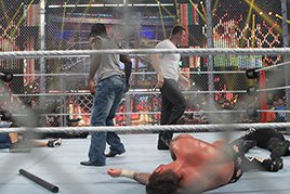 R-Truth and The Miz