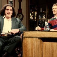10 Things We Learned on Andre the Giant's Interview with David Letterman