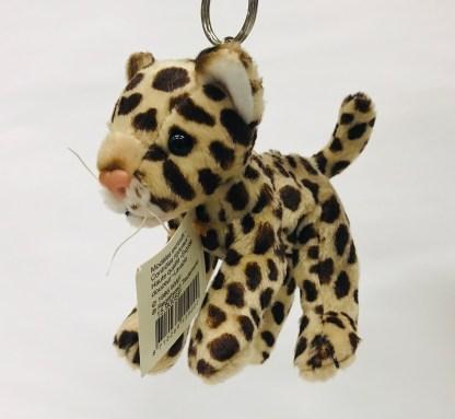 Sleutelhanger jaguar WWF