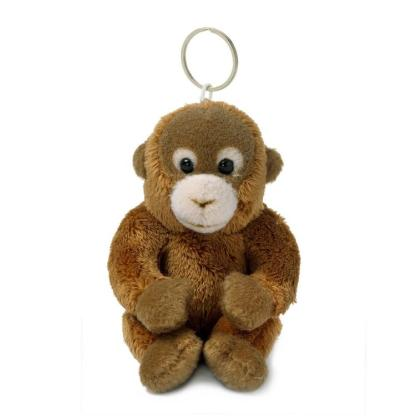 Porte-clés orang-outan WWF