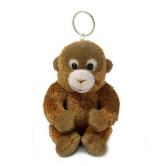 Sleutelhanger orang-oetang WWF