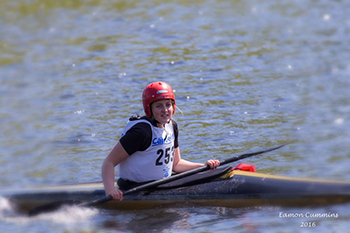 Marathon - Wild Water Kayak Club