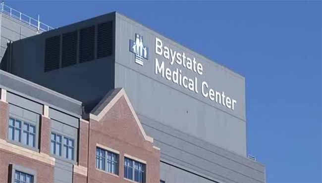 baystate medical center_208808