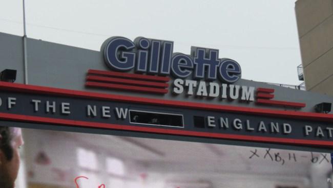Gillette Stadium_295339