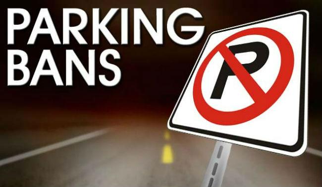 parking bans_160884