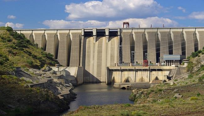 Hydropower plant_388497