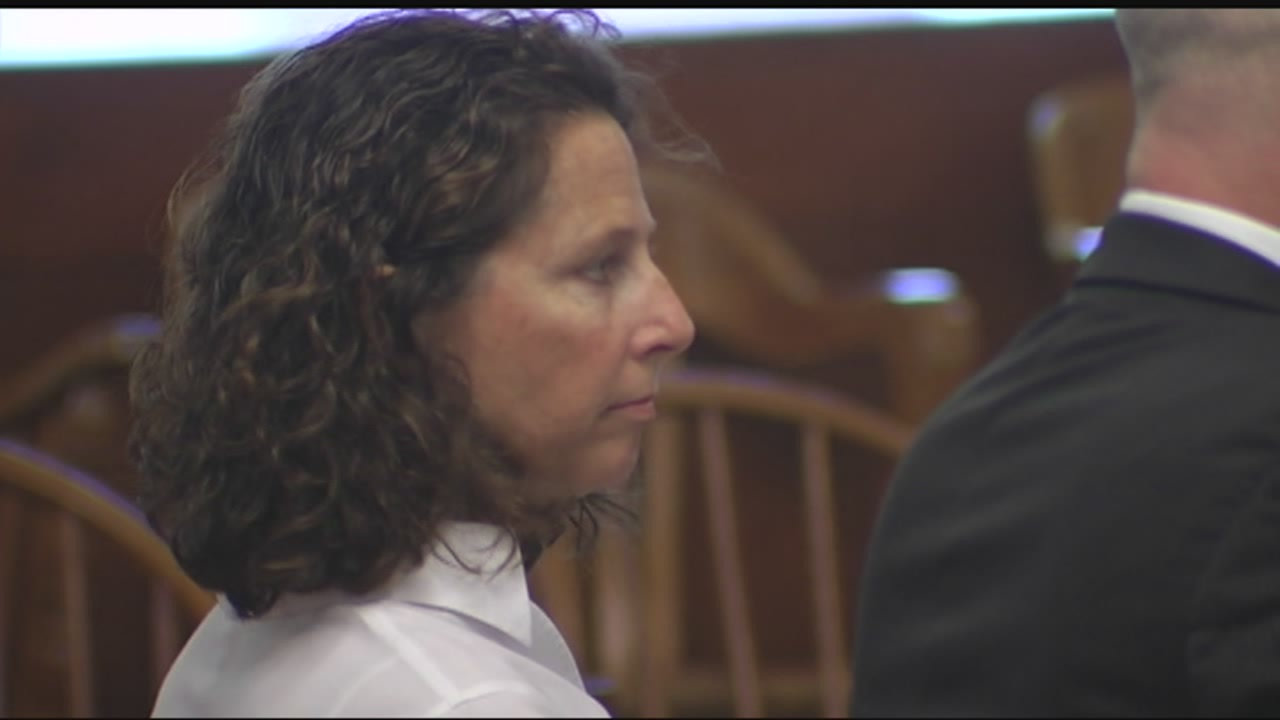 Jury being chosen for 3rd trial of Cara Rintala