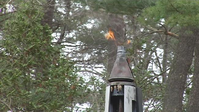 jfk memorial springfield flame_296513