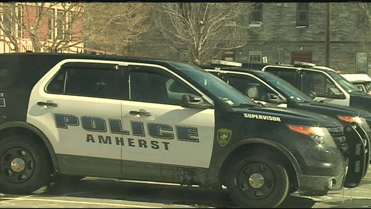 Amherst launching new 911 system, other towns to follow