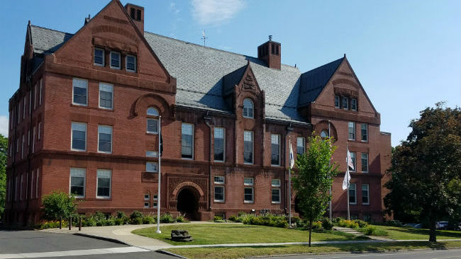 Westfield City Hall_419175
