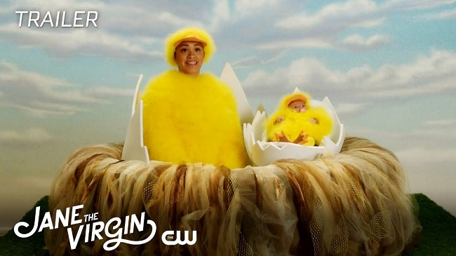Jane The Virgin Chapter Sixty-Eight Trailer_731429
