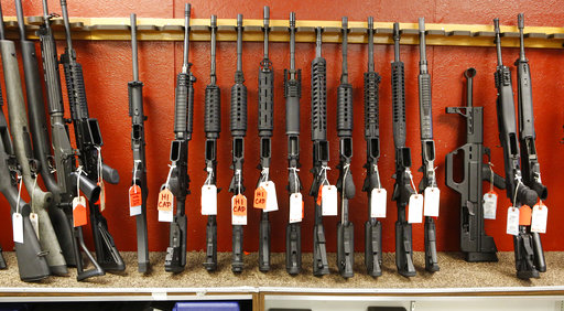 Poll Americans and Guns_770947
