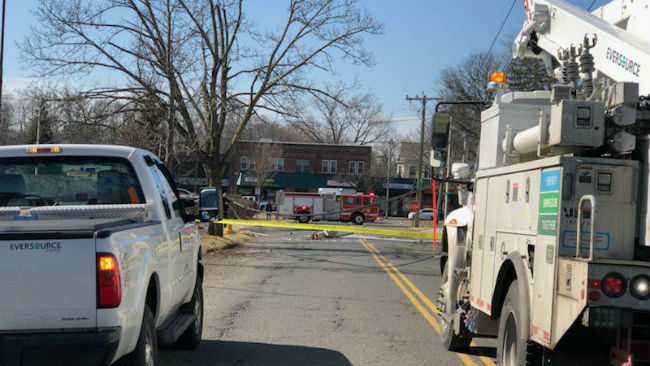 West Springfield wires down_810698