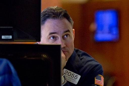 APTOPIX Financial Markets Wall Street_1521751425565