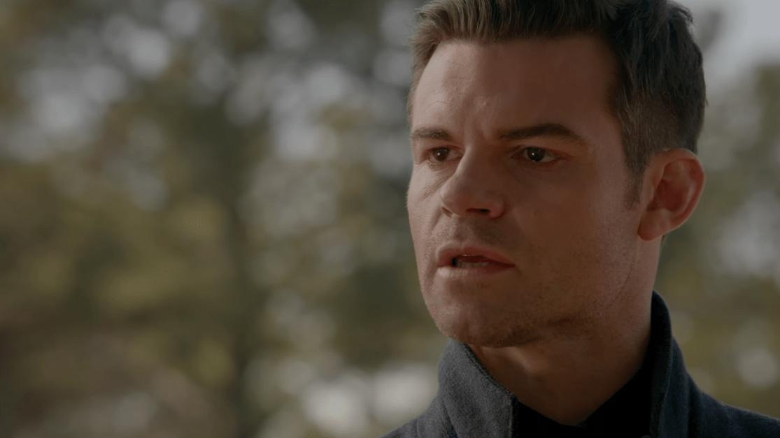 The Originals Season 5 - Daniel Gillies Interview