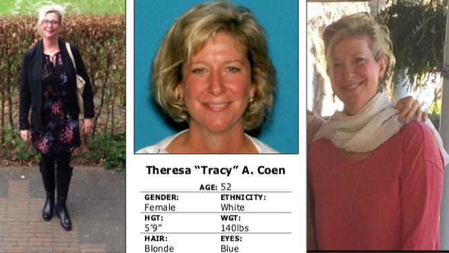 tracy coen