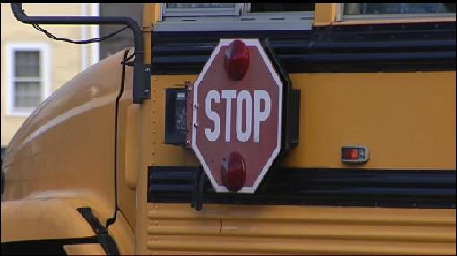 school bus stop sign_456117