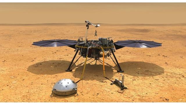 Space Mars Landing_1543105695508