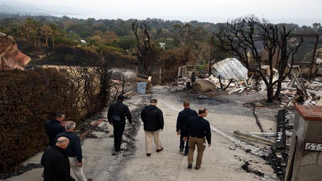 Trump California Wildfires_1542554482856