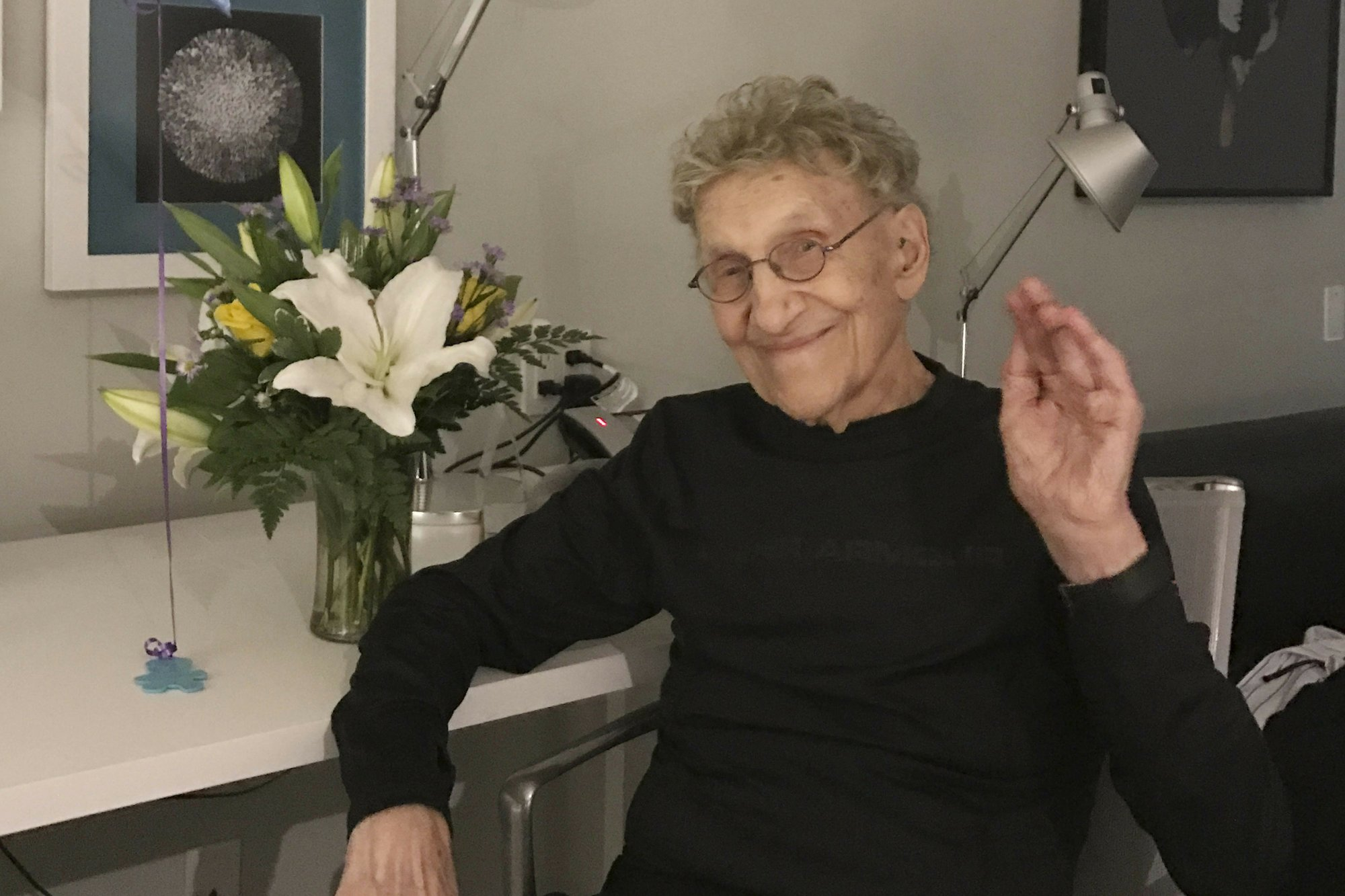 Actor-comedian Sammy Shore, father of Pauly, dies at 92_1558255462962.jpeg.jpg