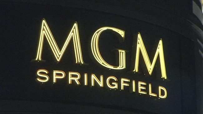 mgm springfield uber increase