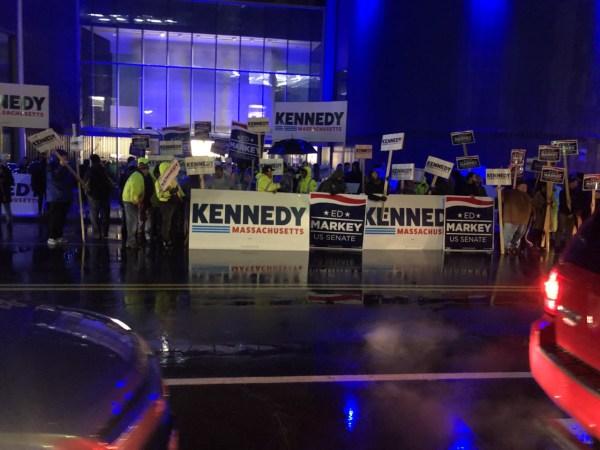 Senator Markey and Representative Kennedy to debate ahead of Massachusetts primary