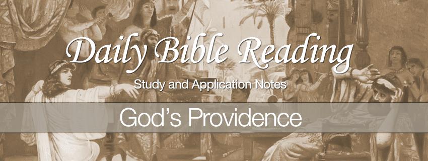 Gods-Providence