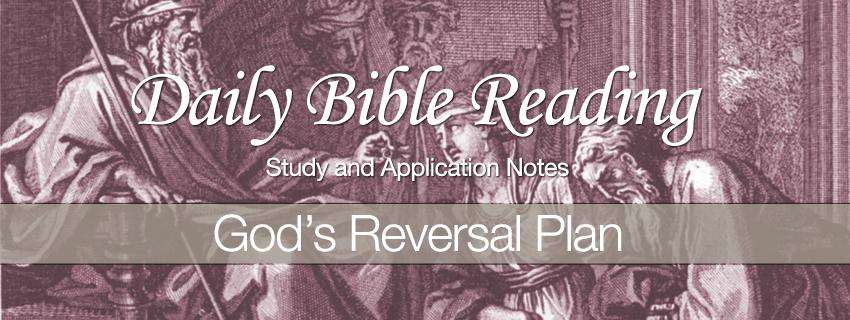 Gods-Reversal-Plan