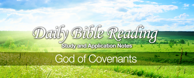 God-of-Covenants