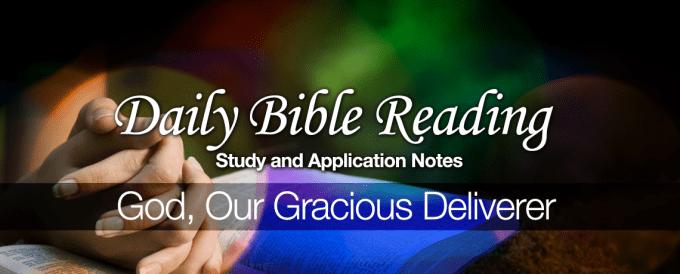 Our-Gracious-Deliverer