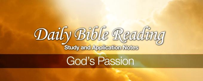Gods-Passion