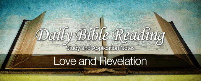 Love-and-Revelation