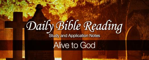 Alive-to-God