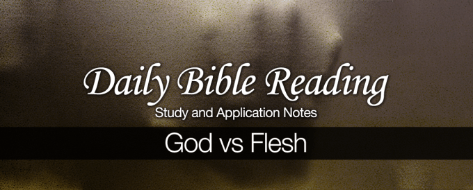 God-vs-Flesh