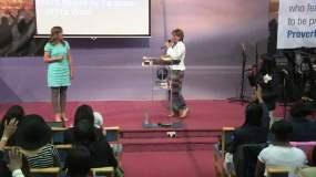 Session 4: God's Plan For You