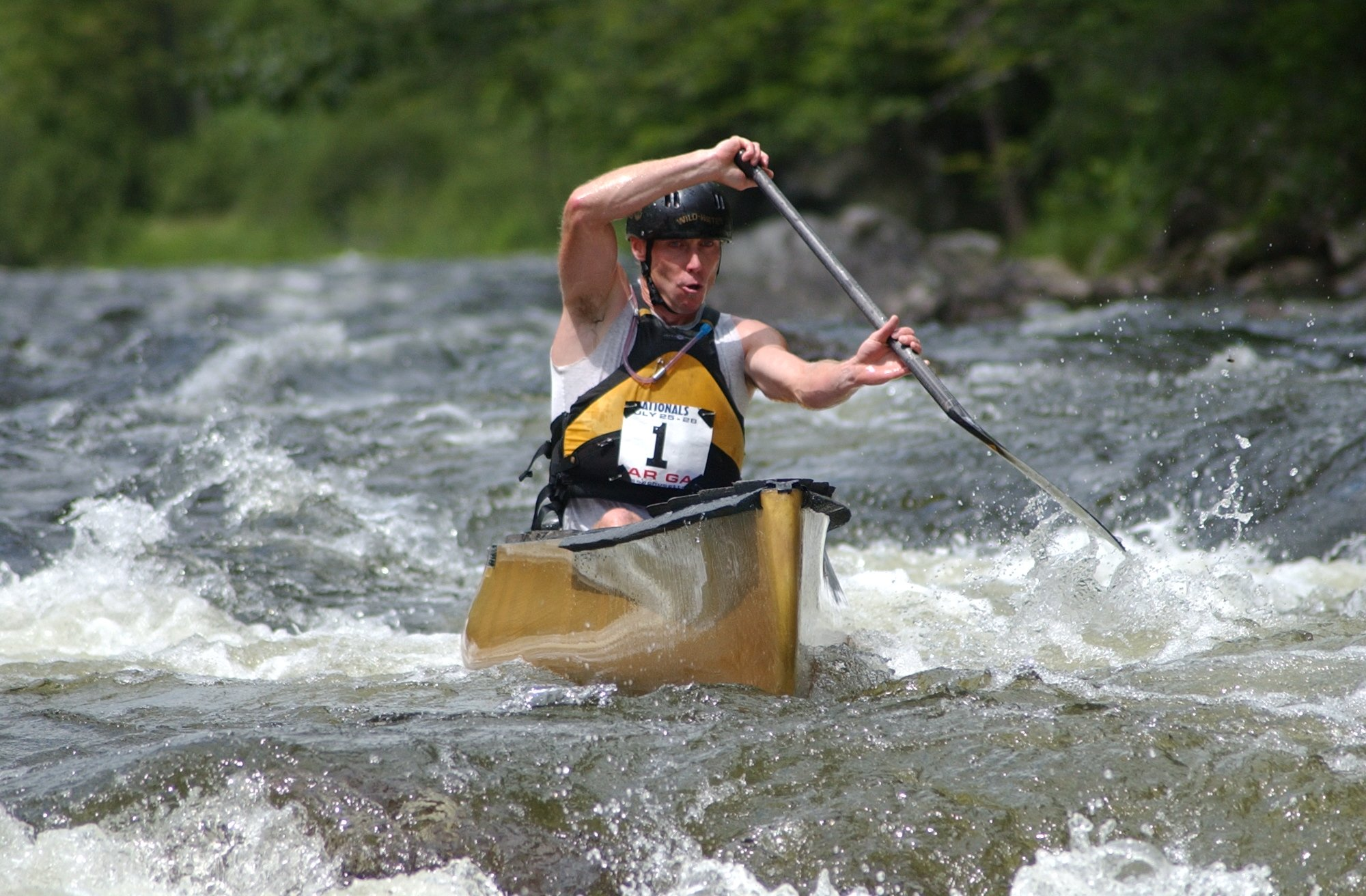 WWOCD Whitewater Nationals