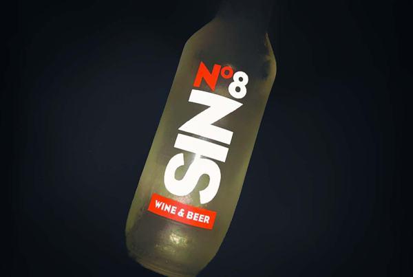 Sin No. 8