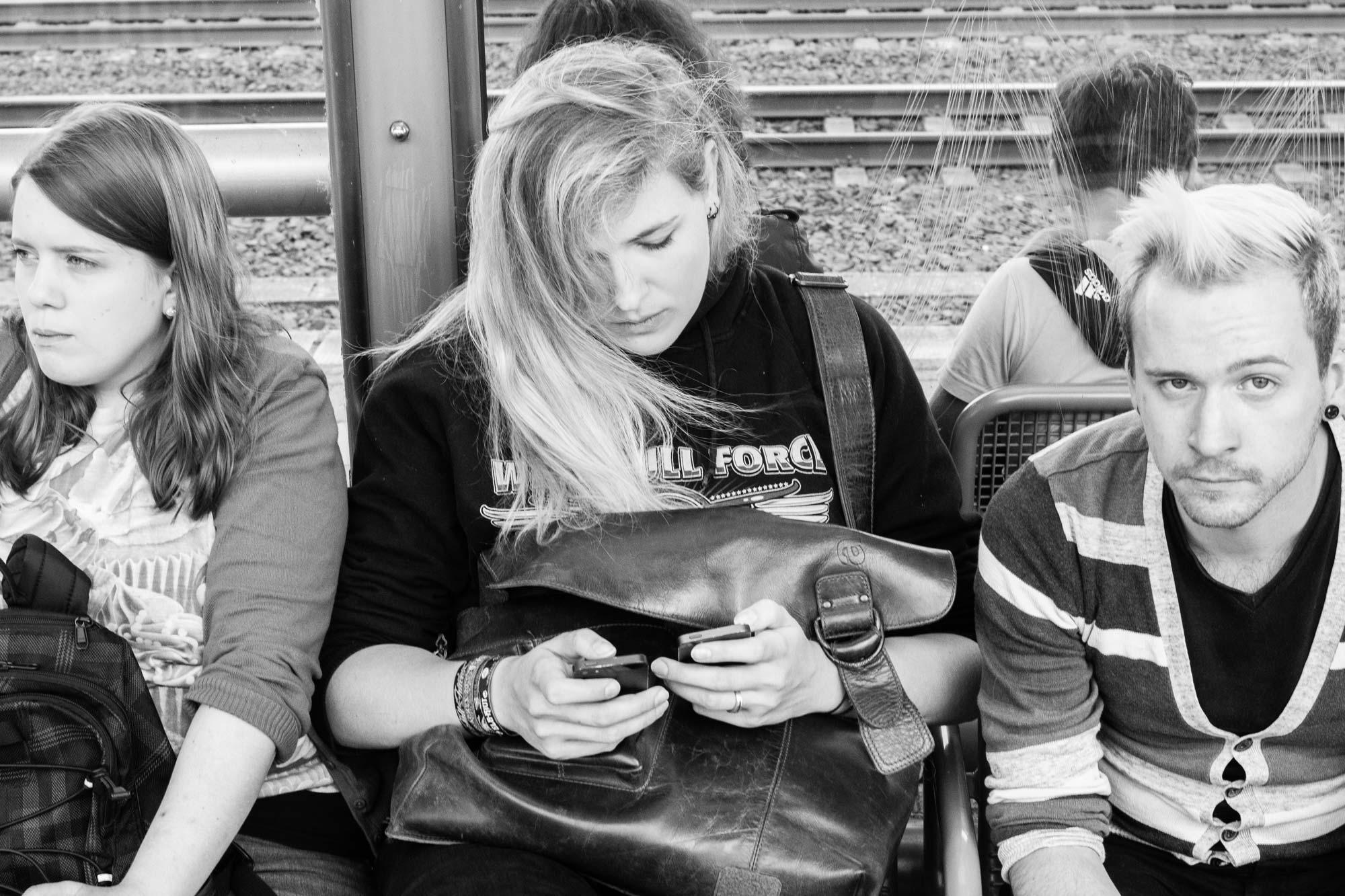 #BTK14 Handysucht