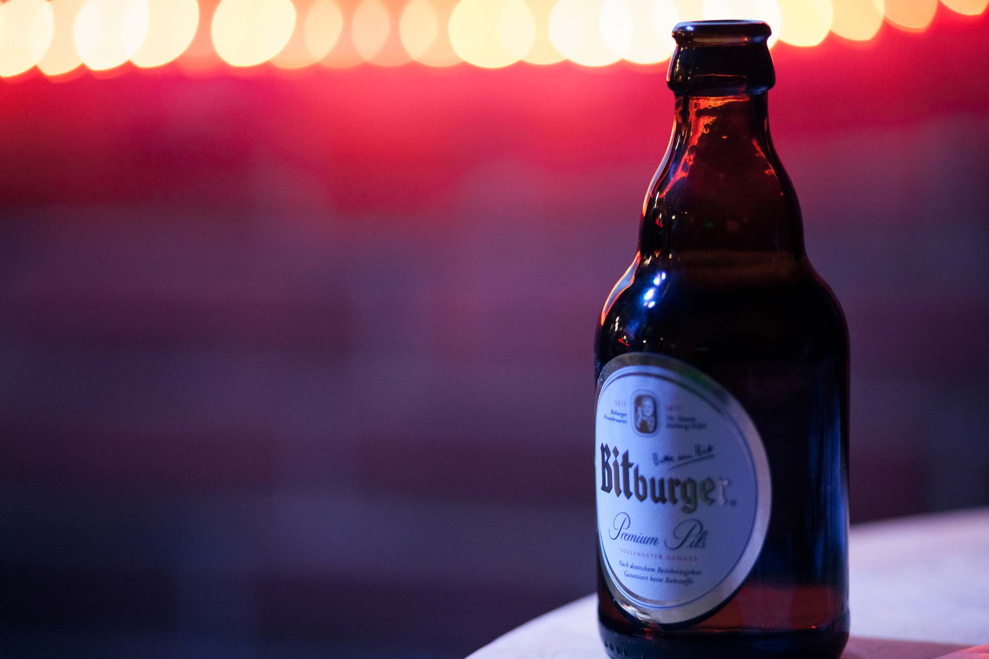 #BTK14 Bier