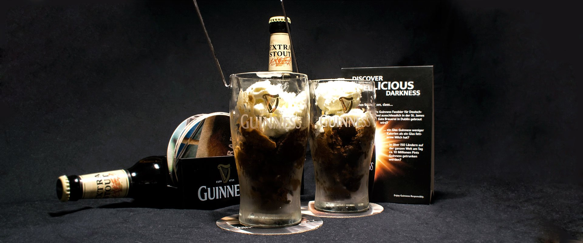 Guinness-Parfait