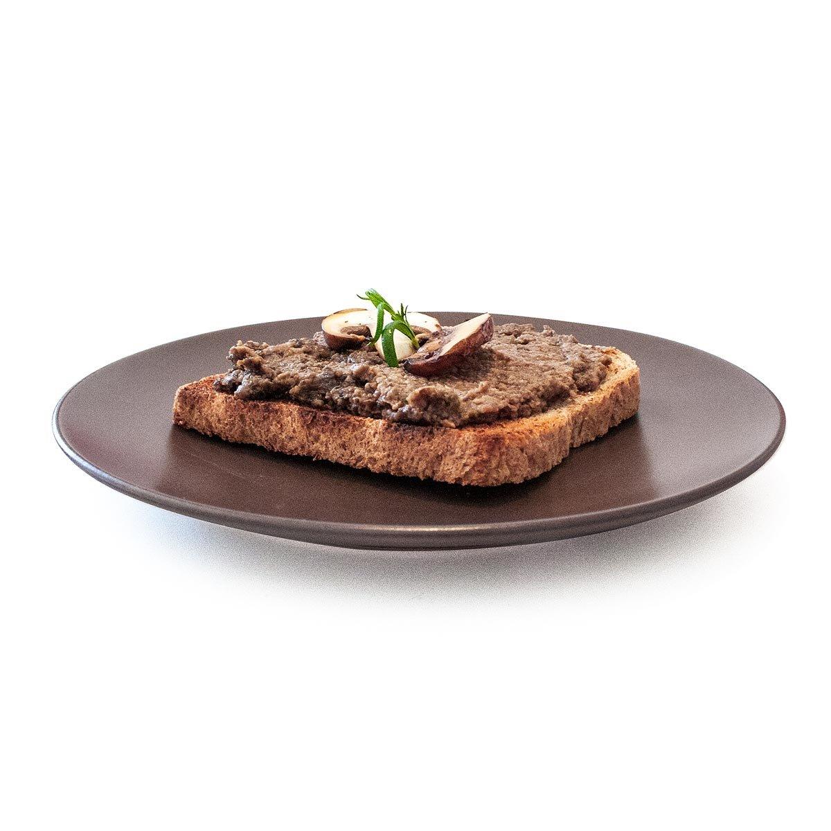 Pilz-Paté