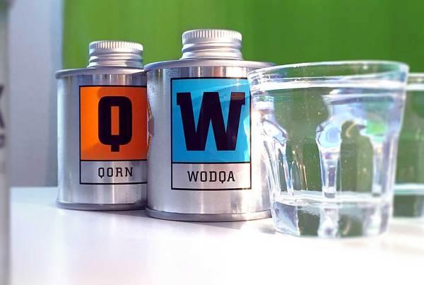 Wodqa & Qorn