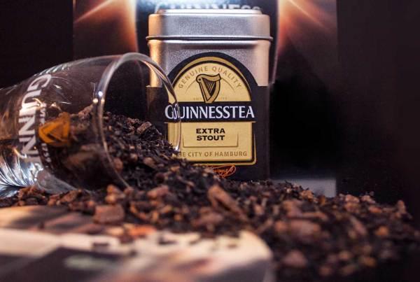 Guinness-Tee