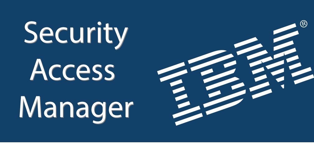 Security Access Manager 901
