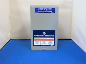 Franklin 1HP 230V CRC Control Box