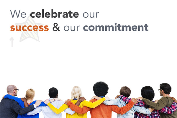 At IRYStec we celebrate our success and our commitment