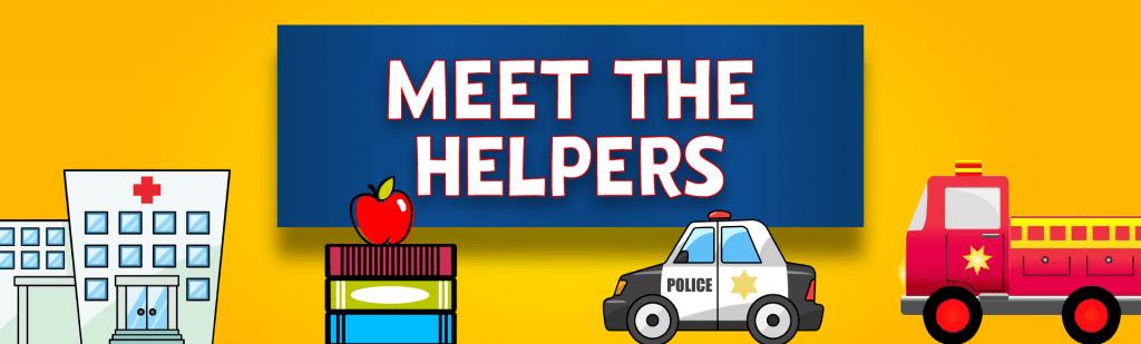 Meet The Helpers Virtual Family Kit 1 Wxxi