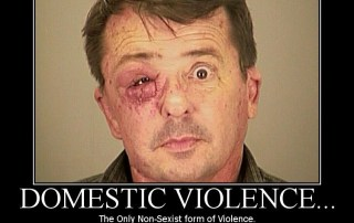 Intimate Partner Violennce and Abuse 1