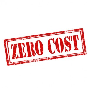 Image result for zero cost