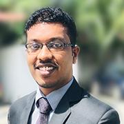 Dr. Dinu Sri Madusanka